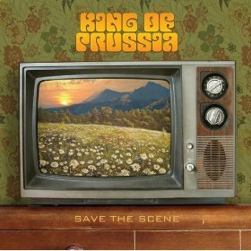 FREE SHIPPING~ $9.99 ~ King of Prussia CD Save the Scene kindercore elephant 6