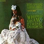 FREE SHIPPING~ $9.99 ~ Herb Alpert CD Whipped Cream & Other Delights