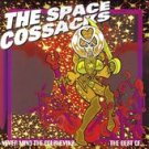 FREE SHIPPING~ The Space Cossacks CD Never Mind the Bolsheviks RARE SURF MUSICK