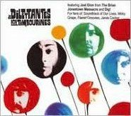 FREE SHIPPING~ $9.99 ~ The Dilettantes CD 101 Tambourines ex BRIAN JONESTOWN MASSACRE