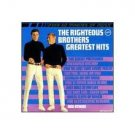FREE SHIPPING~ $9.99 ~ The Righteous Brothers CD Greatest Hits blue-eyed northern soul