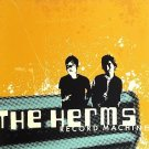 FREE SHIPPING~ $9.99 ~ The Herms CD Record Machine fall wire bowie