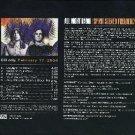 FREE SHIPPING~ $8.99 ~ All Night Radio CD Spirit Stereo Frequency SUB POP