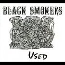 FREE SHIPPING~ $9.99 ~ Black Smokers CD Used STONER BLUES ROCK