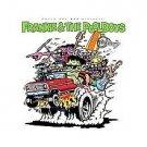 FREE S&H~ $9.99 ~ Frankie & the Pool Boys CD SURF rock pollo del mar