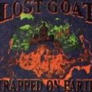 FREE S&H~ $39.99 ~ Lost Goat CD Trapped on Earth SF METAL man's ruin sunn o)))