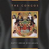 FREE S&H~ $9.99 ~ The Congos CD Natty Dread Rise Again bob marley wailers
