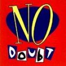 FREE S&H~ $9.99 ~ No Doubt CD s/t debut SKA Gwen Stefani