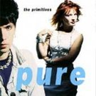 FREE S&H~ $9.99 ~ The Primitives CD Pure jangly 80s chick britpop