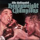 FREE S&H~ The Undisputed Heavyweight Champions CD BEER CITY RECORDS SK8 PUNK Oi! dri mdc