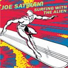 FREE S&H ~ $9.99 ~ Joe Satriani CD Surfing with the Alien