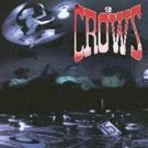 FREE S&H ~ $9.99 ~  The Crows CD Amphetamine Reptile AmRep HEAVY grunge Stoner