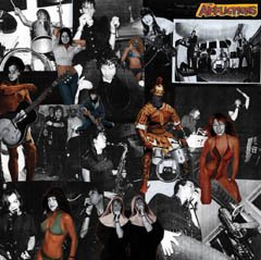 FREE S&H ~ $9.99 ~ The Afflictions cd Janet Style