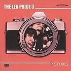 FREE S&H ~ $9.99 ~ The Len Price 3 cd Pictures a la EARLY WHO SMALL FACES mod rock