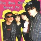 FREE S&H ~ $9.99 ~ The Gee Strings CD Arrest Me EU PUNK ala briefs dead boys '77