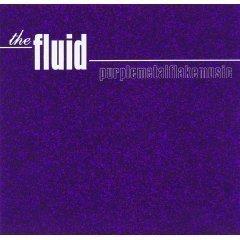 FREE S&H ~ $9.99 ~ The Fluid CD PurpleMetalFlakeMusic SUB POP STONER