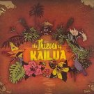 FREE S&H ~ $9.99 ~ Of Montreal 's Jason Holstrom CD The Thieves of Kailau SURF Calypso pop