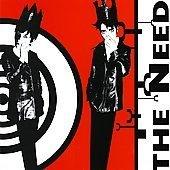 FREE S&H ~ $9.99 ~ The Need CD 97 Kill Rock Stars OUTPUNK riot grrrl