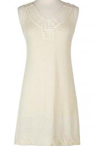Soft Surroundings Macrame Tunic Top Shirt Plus Size Women 2X 22