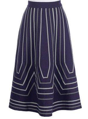 Soft Surroundings Buckingham Skirt Tall TL 14 16