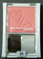 Maybelline EXPERTWEAR Blush - #30 Plum In Love - NEW!