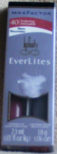 Max Factor LIPFINITY EVERLITES - #40 Enduring Immuable