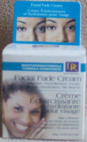 DAGGETT & RAMSDELL Facial Fade Cream - 3 oz.