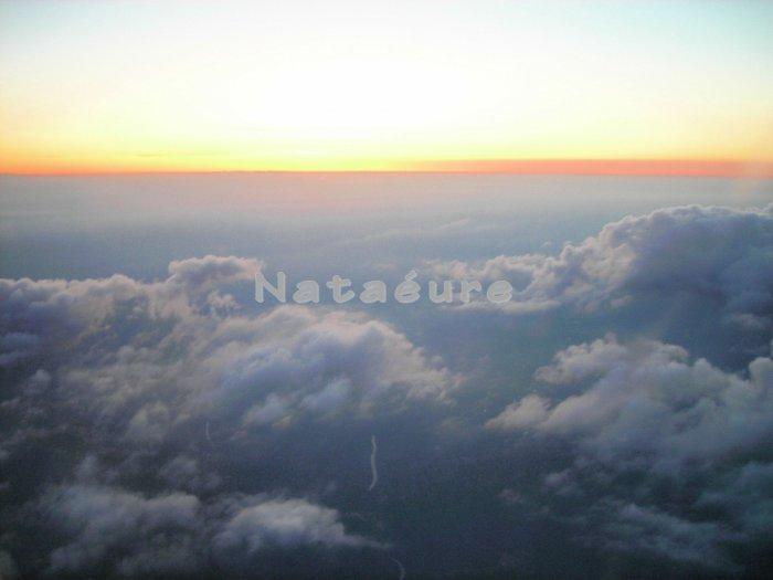 Aerial: Horizon 16x20