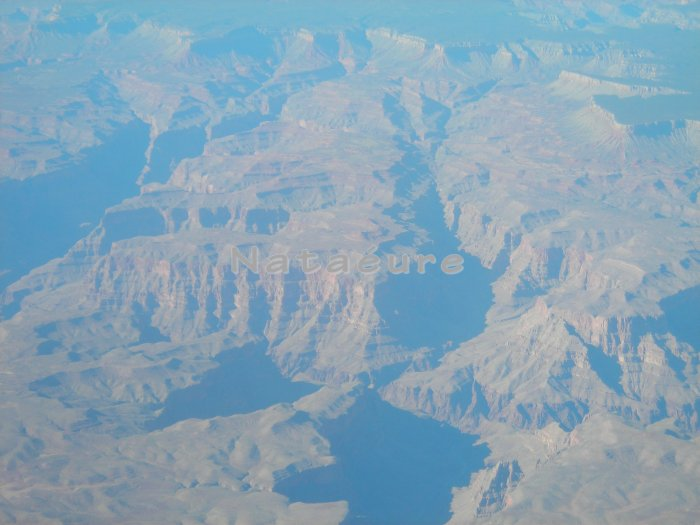Aerial: Plateau 16x20