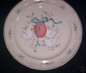 International China Marmalade Meat Platter