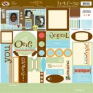 TLC HOT FUDGE Uniquely You 12 x12 Kit