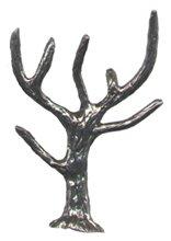 Dead Tree Figurine Lead Free