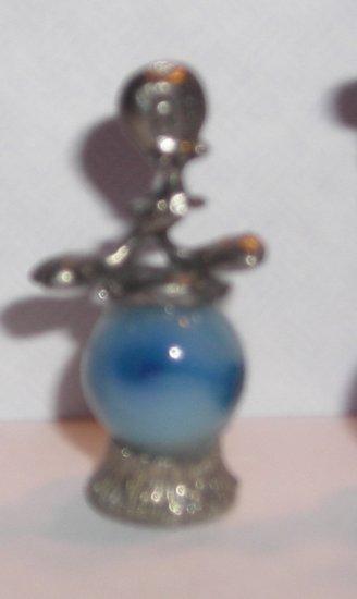 Tweetie  Mini Pewter Figurines on  Marble