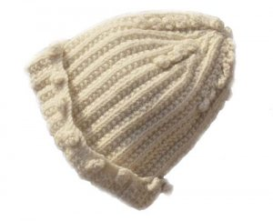 Bobble Cap