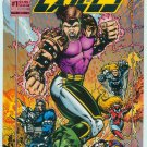 Exiles #1 Ultra Limited Cover C 1993