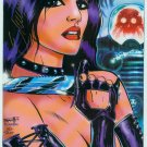 Double Impact #6 Limited Signed Edition 1996