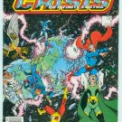 CRISIS ON INFINITE EARTHS #1 (1985)