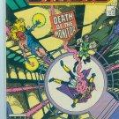 CRISIS ON INFINITE EARTHS #4 (1985)