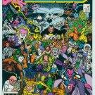 CRISIS ON INFINITE EARTHS #9 (1985)