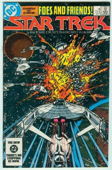 Star Trek #3 (FREE SHIPPING)