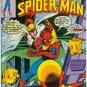 Peter Parker Spectacular Spider-Man #17 1978 Bronze Age