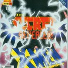 MARVEL COMICS X-MEN #54 1996 (ONSLAUGHT)
