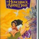 DISNEYS The Hunchback of Notre Dame (VHS, 1997)