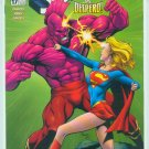 DC COMICS SUPERGIRL #17 (1998)