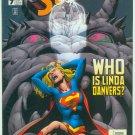 DC COMICS SUPERGIRL #7 (1997)