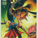 DC COMICS SUPERGIRL #2 (1996)