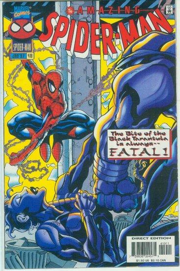 AMAZING SPIDER-MAN #419 (1997)