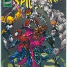 AMAZING SPIDER-MAN #409 (1996)
