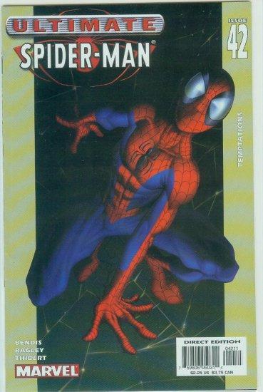 ULTIMATE SPIDER-MAN #42 (2003)