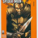 ULTIMATE SPIDER-MAN #21 (2002)